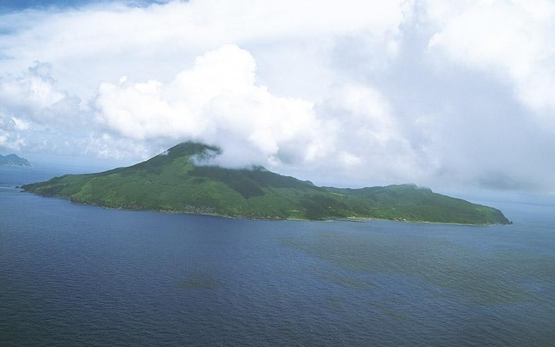 写真:中之島