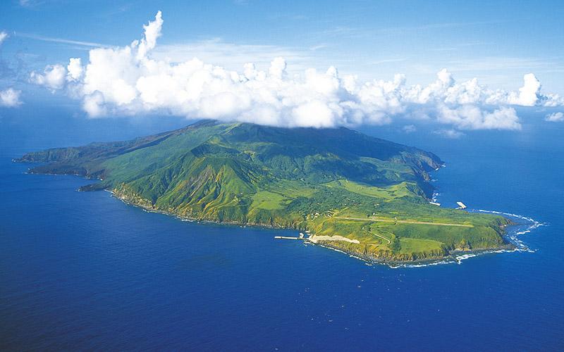 写真:諏訪之瀬島
