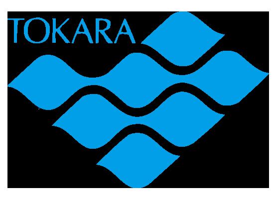 写真:tokaraシンボルマーク